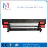 Beste Kwaliteit en de Gemakkelijke Digitale Flatbed UVPrinter van de Verrichting 1440dpi Inkjet