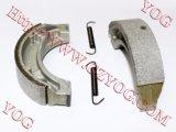 Bandas Friciones Zapato De Freno De Motocicleta Cg125 Curzado