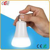 As lâmpadas de lâmpadas LED 5W/9W/12W E27 Lâmpadas lâmpada LED de emergência com luz LED de iluminação LED da bateria