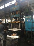 Lpg-Zylinder-obere und unterere Hälften-Tiefziehen-Stahlmaschine