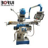 China Xq6226UM Xq6226b Xq6226-1Série g na cabeça de rotação vertical fresadora Universal para venda