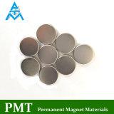 N35 de Magneet van Nedymium van de Schijf van D15X5.2mm met Magnetisch Materiaal NdFeB