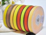 Het gele Lint van de Kleur Handcraft van de Reeks DIY Zuivere