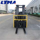 Precio ligero interno de la carretilla elevadora del contrapeso 2ton de la combustión de Ltma