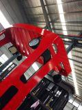 Elevador eléctrico de travagem electromagnético chegar a máquina assentada Tipo, altura de elevação máx. 12 M exportados para nós