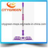 Горячий продавая стальной Mop с Microfiber Mophead