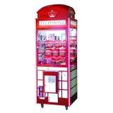 لندن هاتف أسلوب لعبة مرفاع آلة لأنّ عمليّة بيع جديدة نمو قطيفة لعبة مرفاع آلة [هوتسل]