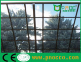 Bastidor Aluminuim 2018 Techo de policarbonato Carports portátil para la venta