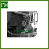 Protector de Nevoeiro motocicleta Grill Guard Tampa do refletor para a BMW R1200GS