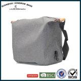 El nuevo mensaje impermeable llegado de la cartera TPU del bolso de hombro del bolso del encerado del PVC 500d empaqueta Sh-17090121