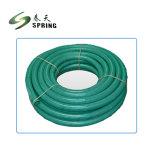 Tubo flessibile del PVC di aspirazione/tubo di plastica di rinforzo/grandi diametri personalizzati