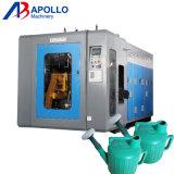 Fabriqué en Chine la machine de moulage de coup de bouteille d'eau de 4 gallons