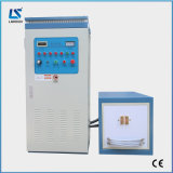 Máquina de calefacción de inducción para el amortiguamiento del metal