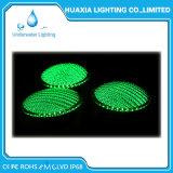luz subacuática de la piscina de 24watt AC12V PAR56 LED