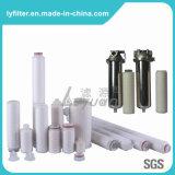 Verschiedene 20 30 40 Zoll gefalteter Filter für Wasser-Reinigung