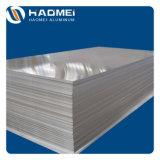 1050 1060 Hoja de aluminio para el radiador