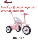Высокое качество детей в инвалидных колясках детей на велосипеде