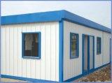 Tipo K de alta calidad Simple temporales prefabricados los diseños de la casa