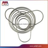 Ressort de fil de haute précision personnalisé pour le circuit électrique avec la SGS