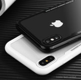 Очистить ПК Glassy чехол для iPhone X
