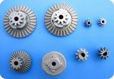 MIM Selbstersatzteile für Schaltgabel durch Metalspritzen