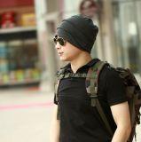 (LKN15039) Sombreros hechos punto invierno promocional de la gorrita tejida