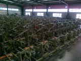 Halfautomatische het Verbinden van de Prijs van de fabriek Machine