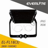 Reflector 120lm/W de Everlite 600W LED