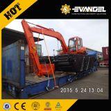 15-тонных гидравлических экскаваторов амфибии (ZY80SD)