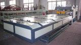 Einzelne und doppelte Ofen Belling Maschine des Plastikrohres