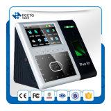 Gezicht 302 de Biometrische Lezer van het Gezicht en van de Vingerafdruk (iFace302)