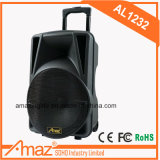 Big Factory Trolley Announcer with Mic and Bluetooth - You Are The Superstar 10inch