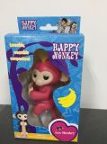Mono creativo promocional del bebé de los pececillos para el juguete de los cabritos