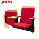 Используемая ткань крышки складчатости Jy-780 усаживает коммерчески античный стул театра