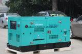 Jogo de gerador Diesel do motor de GF3/180kw Yto com tipo silencioso