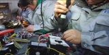 [2.5ت] كهربائيّة كبّل مرفاع بدون إزاحة محاكية