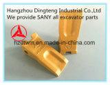 Dent 12076675k de position d'excavatrice pour l'excavatrice Sy55 de Sany