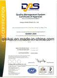 Contadores de potencia programables inteligentes del amperímetro trifásico de la buena calidad (IPM) con Ce