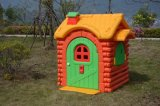 Plastikspielzeug-Plastikplättchen-Innenspielplatz für Kinder
