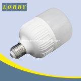 Bulbos globales favorables al medio ambiente blancos calientes del LED