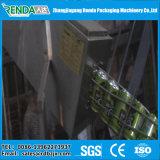 Алюминия заправка и проверка герметичности машины/пива в канистры оборудования