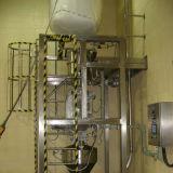 1000kg bulk het Leegmaken van de Zak Machine