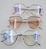 Мода солнечные очки металлические солнечные очки Ks1335