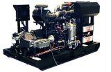 La conduite de la série Diesel Ycq nettoyeur haute pression