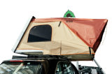 Voiture de plein air Camping tente sur le toit rigide avec ABS