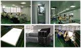 1200*300mm 32W 130lm/W Luz do painel de LED quadrada com Rcm Certificação CB