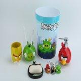Badezimmer-gesundheitliches Ware-Zubehör mit Kind-Gebrauch-Produkten