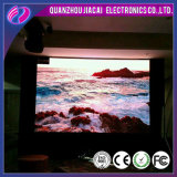 P4.81 HD Color interior pantalla LED de alquiler de coches