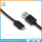 Cavo del USB di dati del lampo del telefono mobile 5V/2.4A Mfi per il iPhone