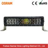 Haute qualité Osram 72W barre lumineuse à LED 13,5 pouces